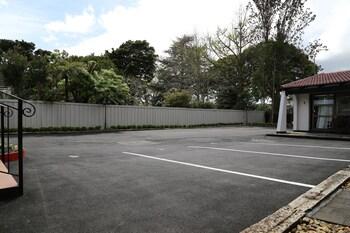 パパクラ モーター ロッジ & モーテル