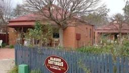 Albury Cottages