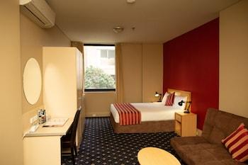 Hotel - Hotel Coronation