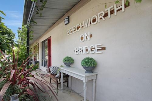 Beechworth on Bridge, Indigo - Pt A