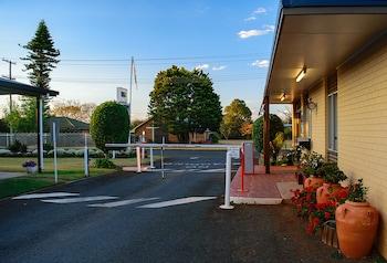 Hotel - BIG4 Toowoomba Garden City Holiday Park