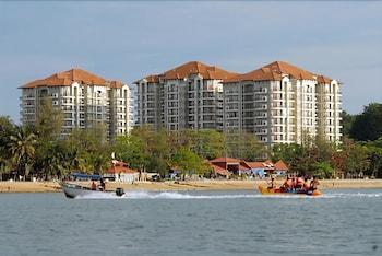 Hotel - Ancasa Residences Port Dickson