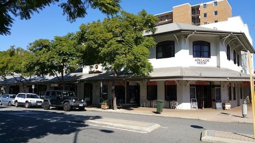 Adelaide House Apartments Fremantle, Fremantle