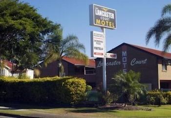 蘭卡斯特苑汽車旅館 Lancaster Court Motel