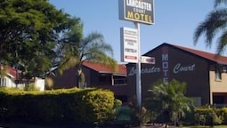 Lancaster Court Motel