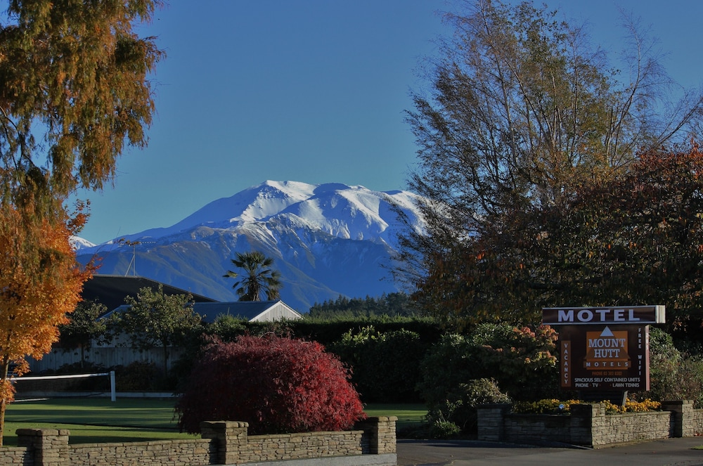 Mount Hutt Motels