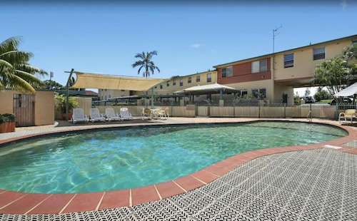Oxley Cove Apartments, Port Macquarie-Hastings - Pt A