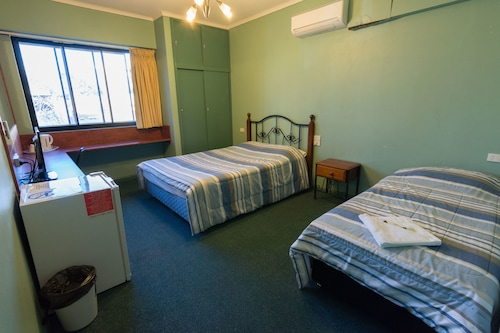 Harp Hotel, Wollongong - Inner