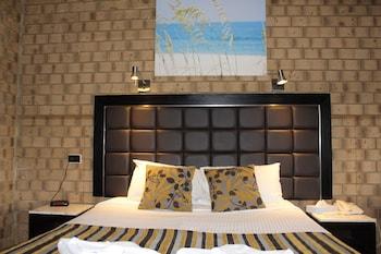 帕夫洛斯汽車旅館 Pavlos Motel