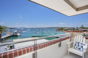 Hotel - Watsons Bay Boutique Hotel