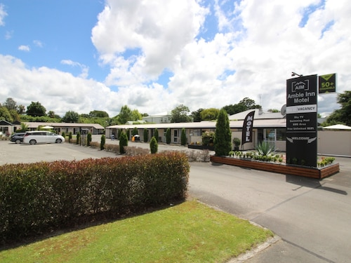 . Amble Inn Motel - Masterton