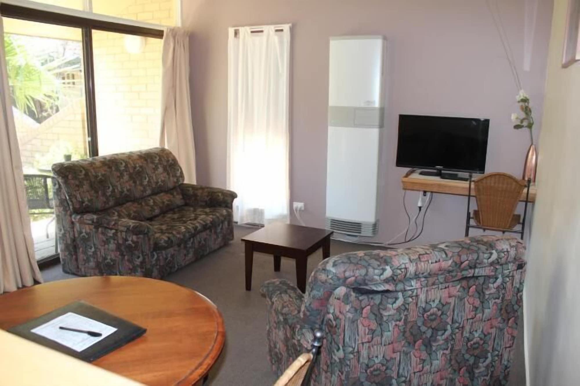 Executive Hideaway Motel, Benalla - Benalla