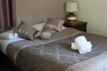 經理人靜居汽車旅館 Executive Hideaway Motel