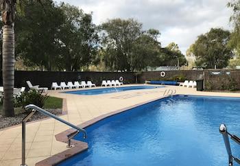 拉克巴瑟頓假日公園飯店 RAC Busselton Holiday Park