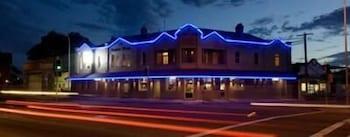 艾比恩飯店 The Albion Hotel