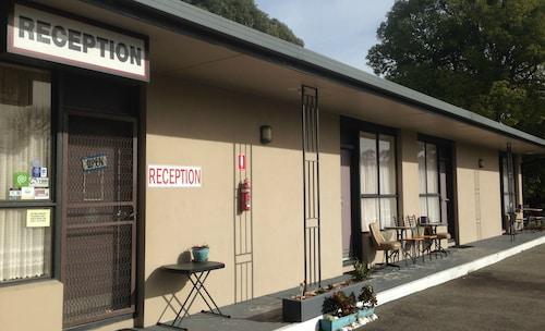 Meeniyan Motel, South Gippsland - Central