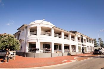 科茨洛海灘飯店 Cottesloe Beach Hotel