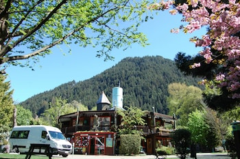 Hotel - Queenstown Holiday Park & Motels Creeksyde