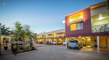 南博高地汽車旅館 Nambour Heights Motel