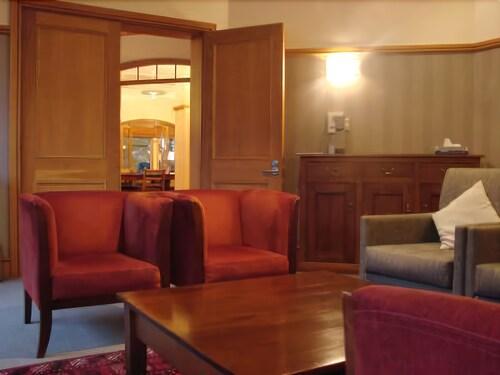 Executive Residence, Dunedin