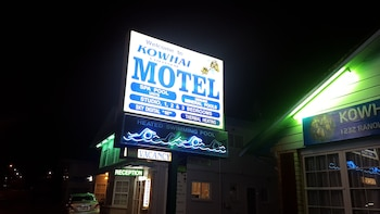 Hotel - Kowhai and Colonial Motel