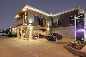 Hotel - City Corporate Motor Inn