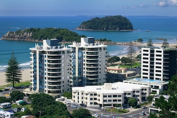 Hotel - Oceanside Resort & Twin Towers
