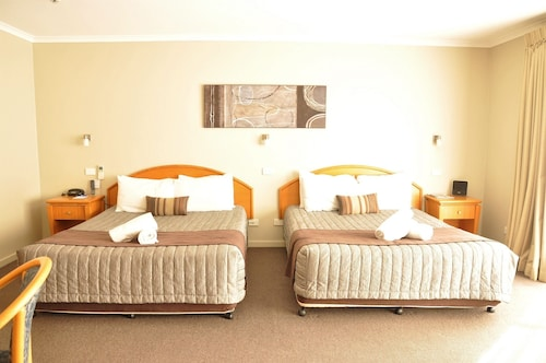 Central Coast Chittaway Motel, Wyong - South and West