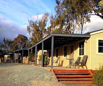 Merool on the Murray Cabins, Moama,Australia