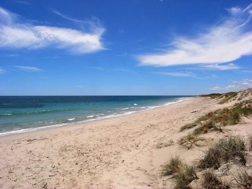 . Seaspray Beach Holiday Park