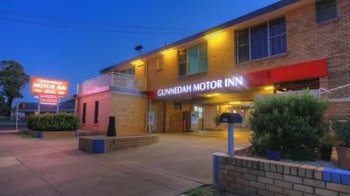 . Gunnedah Motor Inn