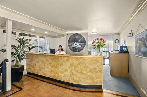 City Centre Motor Inn Armidale, Armidale Dumaresq
