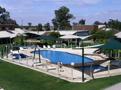 . Murray Valley Resort