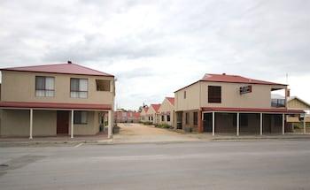 文森港汽車旅館暨公寓 Port Vincent Motel & Apartments