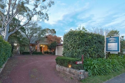 Milton Bed And Breakfast, Shoalhaven - Pt B
