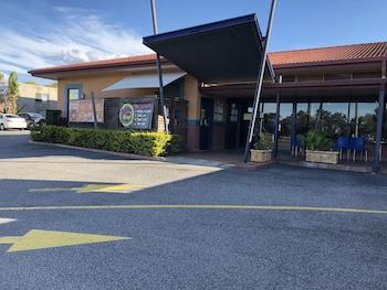 俱樂部飯店 The Club Hotel
