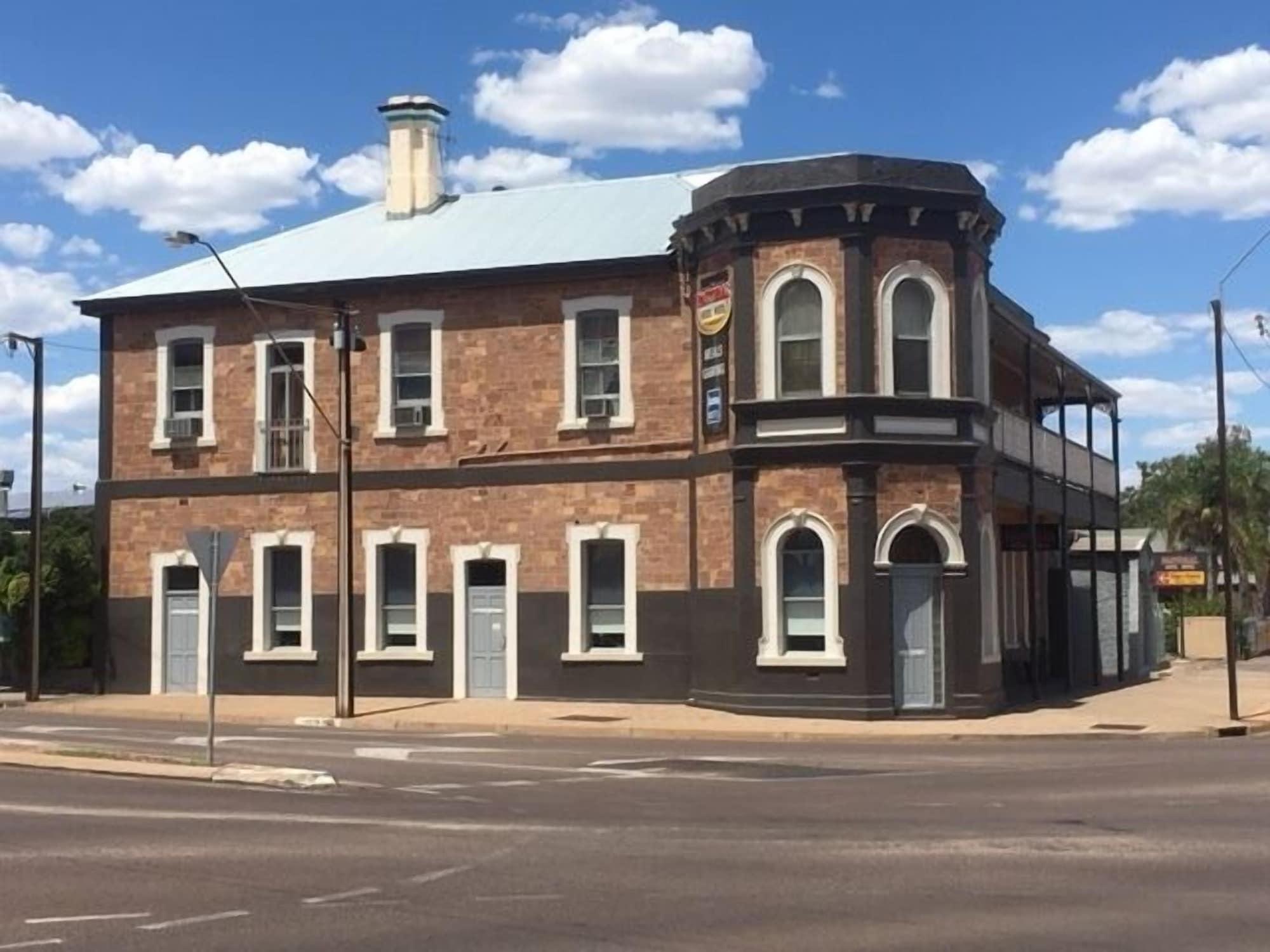 Pastoral Hotel Motel, Port Augusta