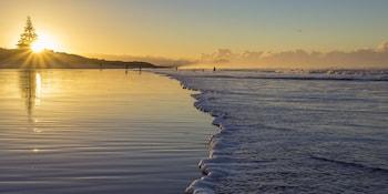 Hotel - Papamoa Beach Resort