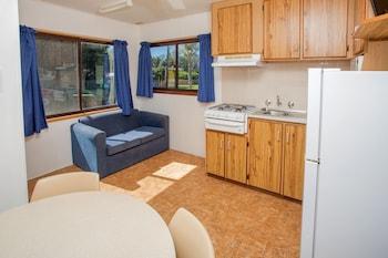 BIG4 Moruya Heads Easts Dolphin Beach Holiday Park - Guestroom  - #0