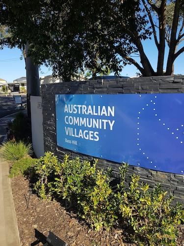 Australian Community Villages, Bankstown  - North-West