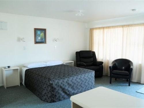 Avon Motel, South Taranaki