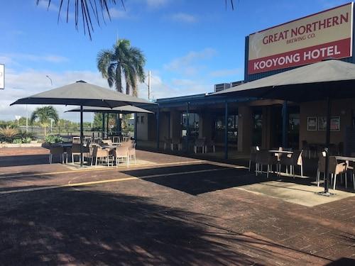 Kooyong Hotel, Mackay - Pt A
