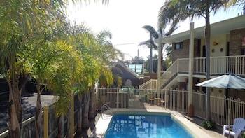 Abel Tasman Waterfront Motel - Pool  - #0