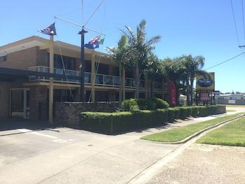Hotel - Abel Tasman Waterfront Motel