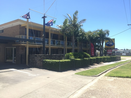 Abel Tasman Waterfront Motel, E. Gippsland - Bairnsdale