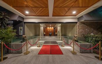 丘洛拉棕櫚汽車旅館 Palms Hotel Motel Chullora