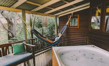 Yallingup Lodge Spa Retreat - Balcony  - #0