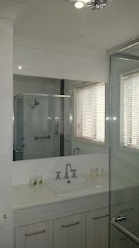 Bellevue Bed & Breakfast McLaren Vale - Bathroom  - #0