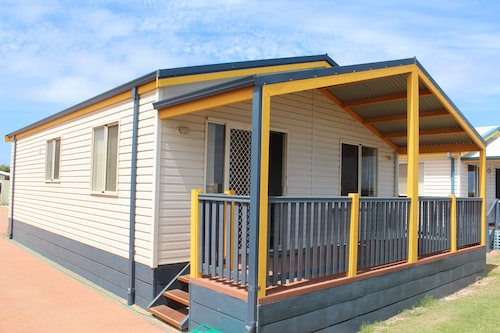 Belair Gardens Caravan Park, Geraldton