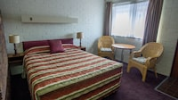 Standard Queen Room - 3 Nights at Arabella Motor Inn in Tweed Heads South